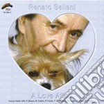 Renato Sellani - A Love Affair cd musicale di RENATO SELLANI