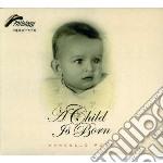 Marcello Rosa - A Child Is Born cd musicale di ROSA MARCELLO