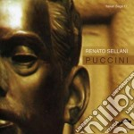 Renato Sellani - Puccini cd musicale di SELLANI RENATO