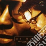 Matteo Zaccherini Trio - My Monk cd musicale di ZACCHERINI MATTEO TR
