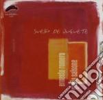 Ernesto Romero/giulia Salsone - Sueno De Juguete cd musicale di ROMERO/SALSONE
