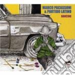 Marco Pacassoni & Partido Latino - Dancing cd musicale di PACASSONI MARCO & PA