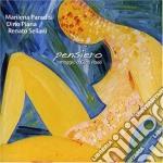 Marilena Paradisi - Pensiero cd musicale di MARILENA PARADISI