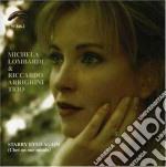 Michela Lombardi & R.arrighini Trio - Starry Eyed Again cd musicale di MICHELA LOMBARDI & R