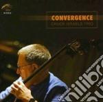 Chuck Israels Trio - Convergence cd musicale di ISRAELS CHUCK TRIO