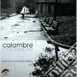 Calambre - Calambre cd musicale di CALAMBRE
