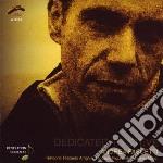 Andrea Fascetti - Dedicated To Steve cd musicale di FASCETTI ANDREA