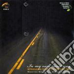 Francesco Marziani Trio - In My Own Sweet Way cd musicale di Francesco marziani t