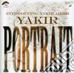 Yakir Arbib - Yakir Portrait cd musicale di ARBIB YAKIR