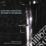 Massimo Urbani & Giovanni Ceccareli - The Night Of The Buescher cd musicale di URBANI/CECCARELLI