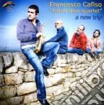 A NEW TRIP                                cd musicale di CAFISO FRANCESCO