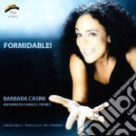 Barbara Casini - Formidable! cd musicale di CASINI BARBARA