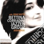 Bettina Corradini Jazzen Group - Debandade cd musicale di CORRADINI BETTINA
