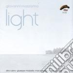 Giovanni Mazzarino - Light cd musicale di MAZZARINO GIOVANNI
