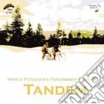 Marco Poggiolesi & Ferdinando Romano - Tandem cd musicale di MARCO POGGIOLESI & F