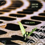 Unicam Jazz Quartet - New Hope cd musicale di Unicam jazz quartet
