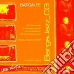 Lee Konits & Orchestra Barga - Bargalee cd musicale di KONITS LEE & ORCHEST