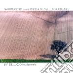 Patrizia Conte & Andrea Pozza - Introducing cd musicale di CONTE/POZZA