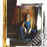 Michela Lombardi Quintet - Small Day Tomorrow cd musicale di LOMBARDI MICHELA