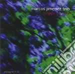 SONG FOR THE TREES cd musicale di JIMENEZ MARCOS TRIO