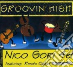 Nico Gori Quartet - Groovin' High cd musicale di GORI NICO QUARTET