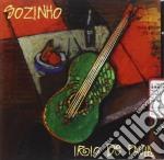 SOZINHO cd musicale di IRIO DE PAULA
