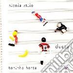 DUETS cd musicale di Nicola Stilo