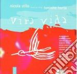 Nicola Stilo - Vira Vida cd musicale di Nicola Stilo