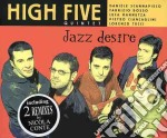 High Five - Jazz Desire cd musicale di Five High