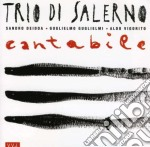 Trio Di Salerno - Trio Di Salerno cd musicale di TRIO DI SALERNO