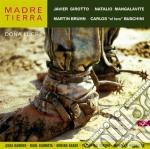 Carlos Buschini - Madre Tierra Dona Lucre cd musicale di Carlos Buschini