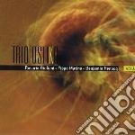 Trio Ostiko - Trio Ostiko cd musicale di Ostiko Trio