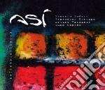 Asi - Asi cd musicale di ASI'