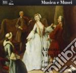 Vivaldi Antonio - Concerto X Chit, 2 Vl E B.c. N.15 F.xii, X Chit, Archi E Clv N.1 F.v, cd musicale di Antonio Vivaldi