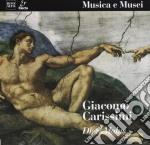 DIVES MALUS (HISTORIA DIVITIS), ORATORIO cd musicale di Giacomo Carissimi