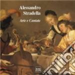 CANTATE ED ARIE: OMBRE,VOI CHE CELATE, D cd musicale di Alessandro Stradella