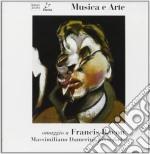 Omaggio A Francis Bacon Musica Di Massimiliano Damerini  - Damerini Massimiliano  Pf cd musicale