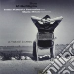 A musical journey cd musicale di Miscellanee