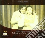 UNA COSA RARA                             cd musicale di SOLER MARTIN (Y)