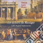 Vivaldi Antonio - Concerto Rv 88, Rv 99, Rv 103, Rv 107 -vivaldi E I Colori Strumentali A Venezia cd musicale di Antonio Vivaldi