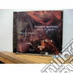 Geminiani Francesco - Pieces De Clavecin cd musicale di Francesco Geminiani