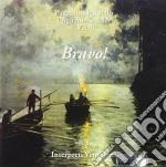 Bravo! - Interpreti Veneziani cd musicale di Giovanni Paisiello