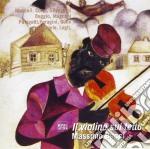 Composizioni Di Macculi, Coral, Silvestrini, Beggio, Magnoni, Pelagatti,  - Bacci Massimo  Fl. cd musicale