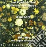 SONATA X VLA DA GAMBA BUXWV 267, BUXWV 2 cd musicale di Dietrich Buxtehude