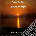 Boschian Angelo -