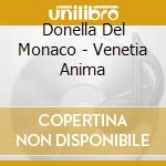 Venetia & anima cd musicale