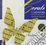 Composizioni Varie Dal Medioevo Al '900mille Anni Di Musica Corale  - Bortoli Giovanni Dir  /corale S.salvatore cd musicale