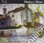 Poesia E Musica Dell'oggi  - Interensemble cd musicale