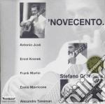 Novecento, Composizioni Di:  - Grondona Stefano  Ch cd musicale