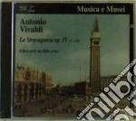 CONCERTI: CONCERTO OP.3 N.8 E N.5 X 2 VL cd musicale di Antonio Vivaldi